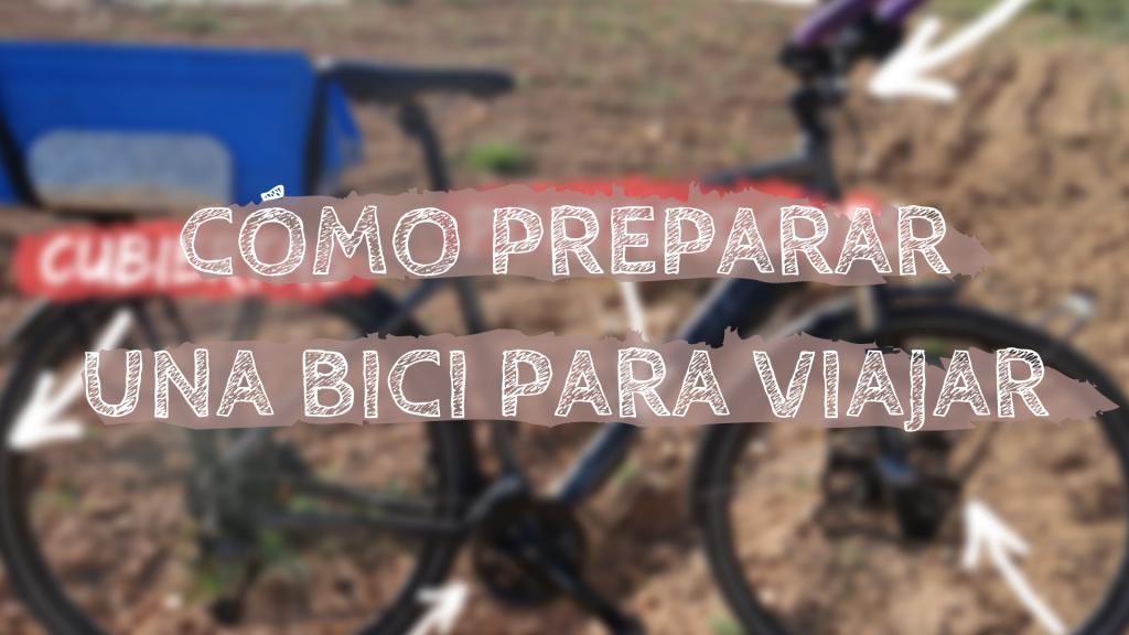 cicloturismo mujeres cambios bicicleta preparar