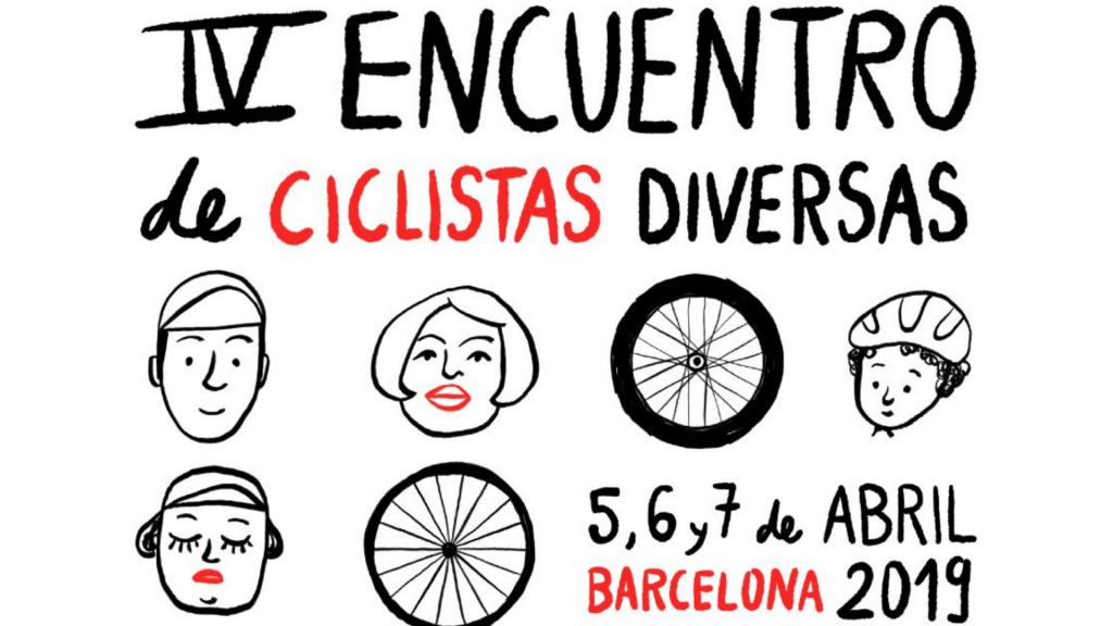 Cicloturismo Encuentro cicliques Barcelona
